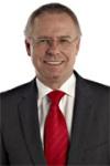 Oberbürgermeister Norbert Bude