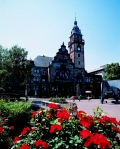 Rathaus Rheydt